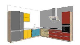 Pro100 Interior Design Software Furniture Design Software