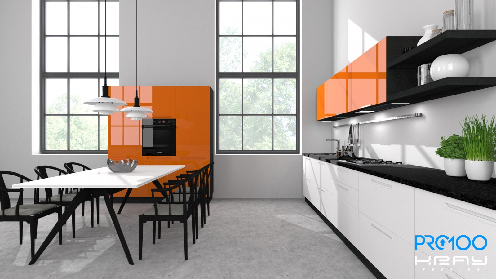 Program do projektowania kuchni
