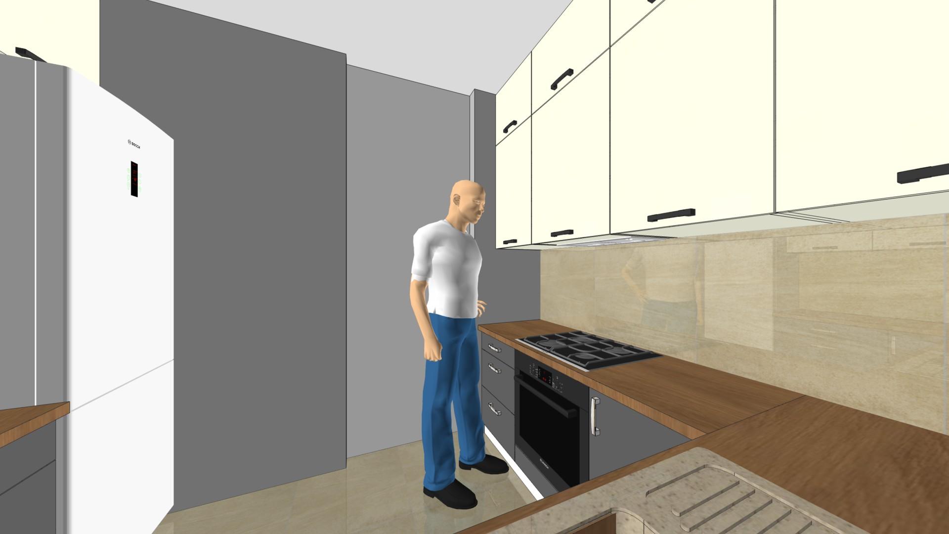7 Częstych Błędów W Projektowaniu Kuchni